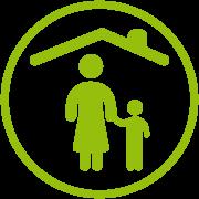 Instalación de mallas de protección - Acaro Clean